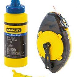 Stanley 0-47-465 Set tracciatore Powerwinder