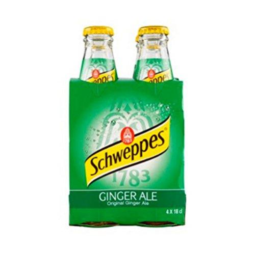 Ginger Beer Fever-Tree (1x200ml)