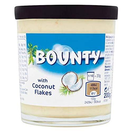 Bounty Crema Spalmabile Chocolate Spread
