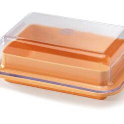 Tosend Burriera Porta Burro per frigo Misure portaburro cm 16×11,5x5h – Colori Vari – BUTTERBOX