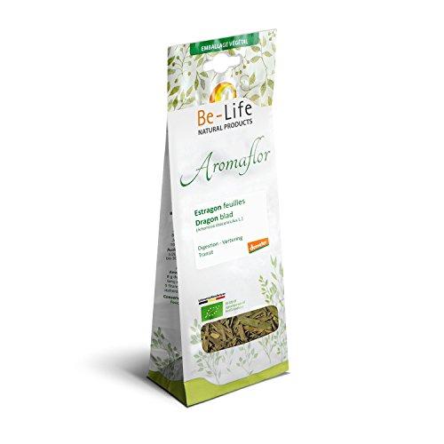 Estragone (Dragoncello) pure foglie intere 100 g