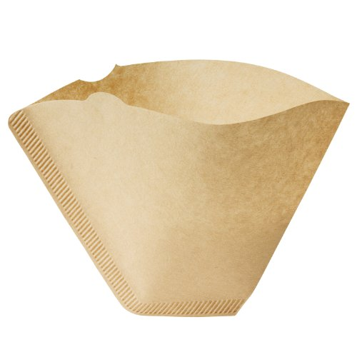 Menalux 900256313 Cfp2 Filtri Caffe in Carta Ecologica, 2 Tazze 2