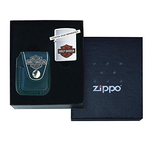 Zippo 1859112 – Confezione Regalo Custodia H – D, Accendino Non Incluso