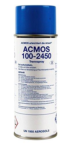 ACMOS 100-2450 separa grasso SPRAY 400 ml 2