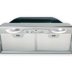 FABER S.p.A. INCA SMART HC X A52 420 m³/h Integrato Acciaio inossidabile 2