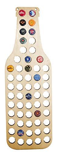 Vin Bouquet FIC 380 tappi di bottiglia da collezione, marrone 3