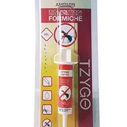 TZYGO Siringa Antiformiche Insetticida Gel 5 gr Professionale