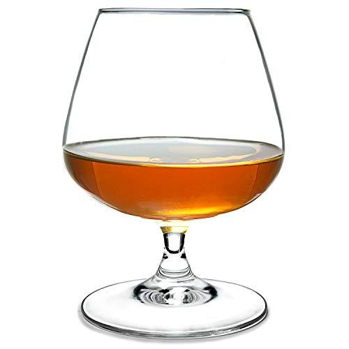 Bicchieri da brandy, confezione da 4 3