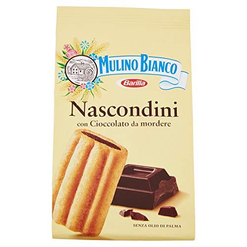Mulino Bianco Biscotti Frollini Primizie, Colazione Ricca di Gusto – 700 gr