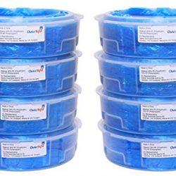 ChoiceRefill per Tommee Tippee Sangenic Tec sistema di smaltimento pannolini (4-Pezzi)