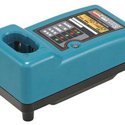 Makita 193864-0 – Cargador rapido para baterias 7.2V y 14.4V ni-cd/ni-mh corriente de carga 2.6 Ah dc1414