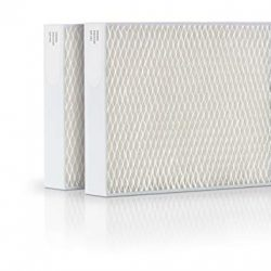 Stadler Form ST-R-0004 Set 2 Filter Cassette (Oskar), White