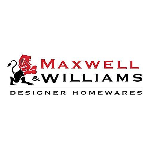 Maxwell & Williams 5251658Laguna Crystal cove verde piatti, set di, 20cm, in porcellana 6