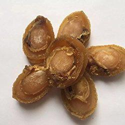 Secca frutti di mare cozze 350 grammi da Mar Cinese Meridionale Nanhai 2