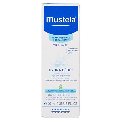 Mustela Crema Nutriente Alla Cold Cream – 40 ml