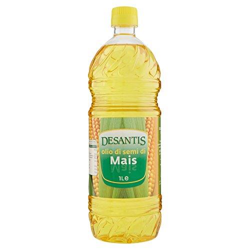 DeSantis Olio di Semi di Mais – 1 l