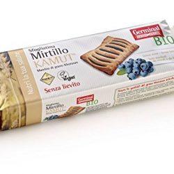 Germinal Bio Sfogliatina Mirtillo Kamut – 200 gr