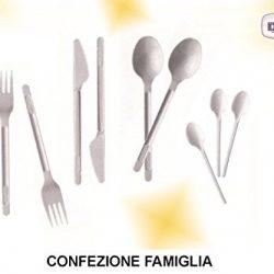 Coltelli Bianchi X 30
