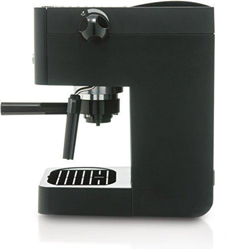 Gaggia RI8423/11 Grangaggia Style, Macchina per caffe, Capacità serbatoio acqua 1 L, 15 bar, Nero 4