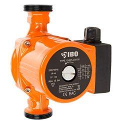 ibo 25–60/180Ohi, Arancione
