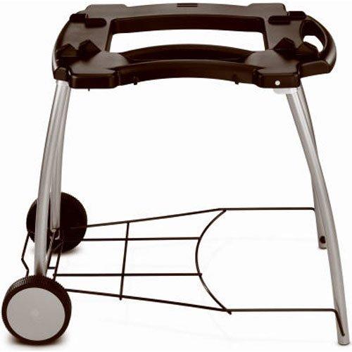 Weber 6549 Q 100-200 Carrello con rotelle
