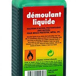 soloplast 133754démoulant liquido verde
