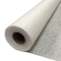 1x Large Crate Soakaway Fleece Wrap non tessuto Geotessile–6.75m2