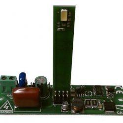 Scheda di Ricambio per lampeggiatore Came KIARO LED 220V