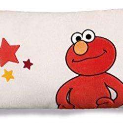 NICI Sesamstraße – Cuscino Rettangolare Monster Elmo, 43 x 25 cm 2