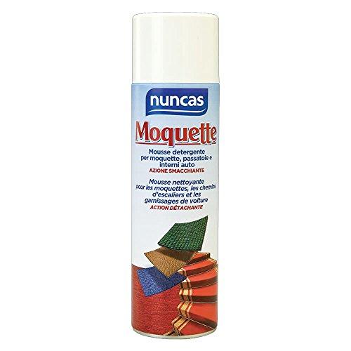 Moquette spray 2
