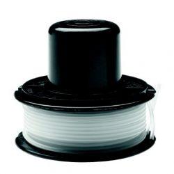 BLACK+DECKER A6226-XJ Rocchetto Filo Nylon a pressione 6m, 1.5mm