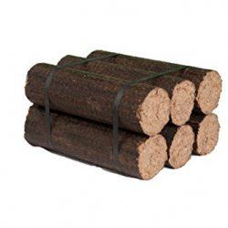 PAIDE – Lame di Carbone per bruciatore, incenso, incensiere, Fumo, Narghilè, Narghilè, Narghilè, Narghilè (10 Rotoli, 100 unità) 2