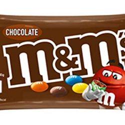 Buratti Confetti al Cioccolato, Rosso – 1000 g