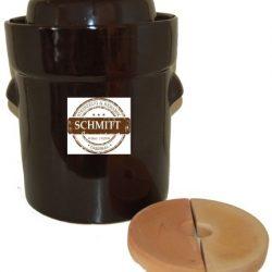 Steinzeug-Schmitt fermentazione crauti, 30Litri 2