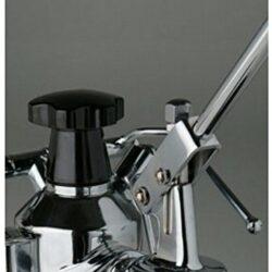 Gaggia RI8423/11 Grangaggia Style, Macchina per Caffè, 15 bar, Nero + RI9111/60 21001681 Soluzione Decalcificante, 250 ml