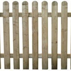 Hengmei 11x piastrelle per terrazza WPC 30 x 30 cm effetto legno – piastrelle da giardino in piastrelle click-Fliese antracite con drenaggio