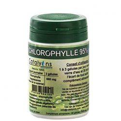 Clorofilla – Scen – Clorofilla liquida SENZA alcool, 50 ml.