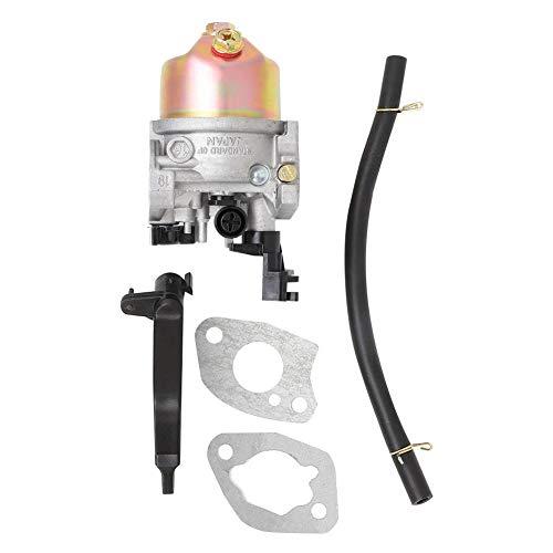 SEAFRONT Carburatore 2-3KW per Accessori per Generatori di Benzina GX160 con Guarnizioni Tubo Olio e Chiave Inglese
