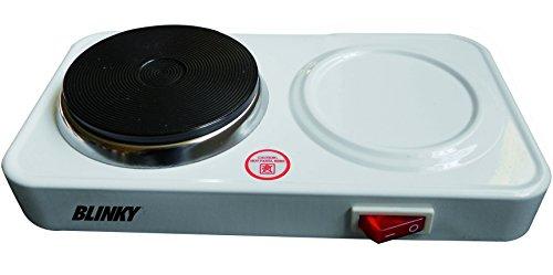 BLINKY 98008-05 Es-2308 Fornello Elettrico, 450 W