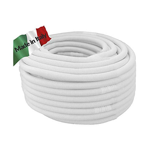 vecamco Clima Plus–Tubo flessibile doppio Extrusion diametro 16/18