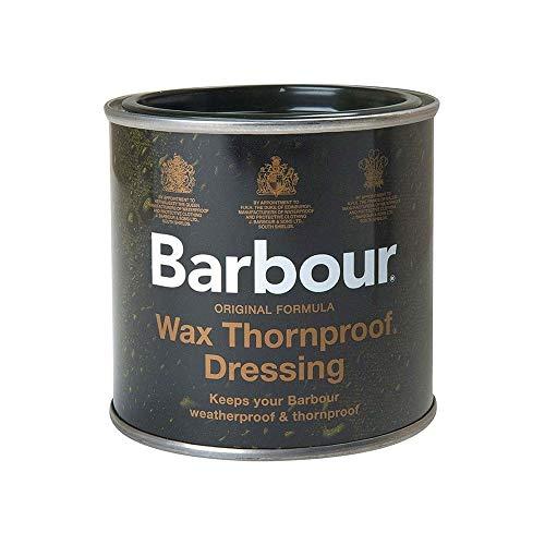Barbour – Cera per Giacche e Vestiti, 200 ml