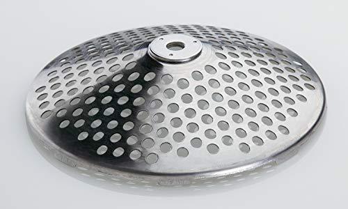 Küchenprofi 966002820 Passino in acciaio 4 dischi 5