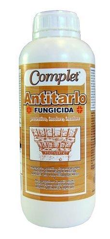 Antitarlo Fungicida