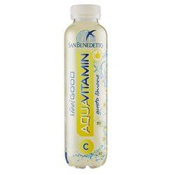 Le Linfe Vitasnella Detox Limone, Zenzero e Menta – 500 g