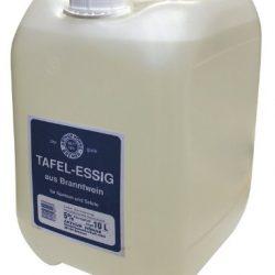 Höhne Tafeless, 5 % di acido, 1 confezione (1 x 10 l tanica)