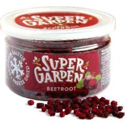 Supergarden verdure liofilizzate (Pezzi di barbabietola rossa) 2