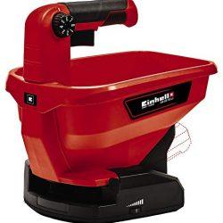 Einhell 3415410 Spargitore Universale, Rot, Schwarz 2