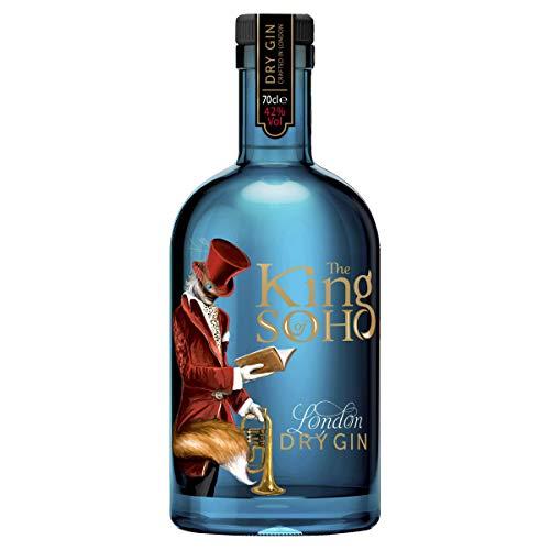 Nordés Atlantic Galician Gin, 700 ml