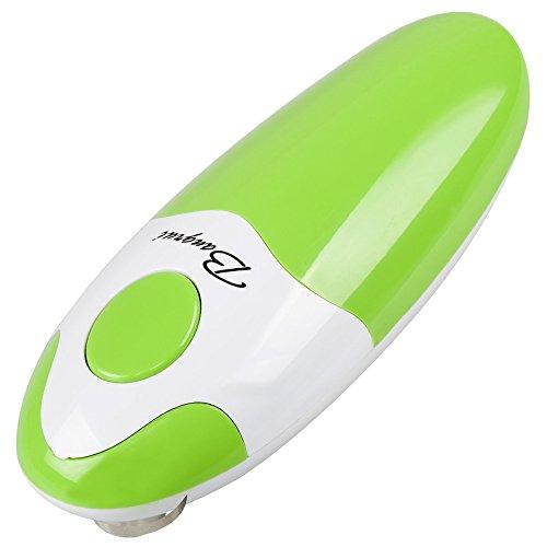 Bangrui a mani libere velocità sicurezza l'apriscatole automatico con il bordo liscio a funzionamento elettrico