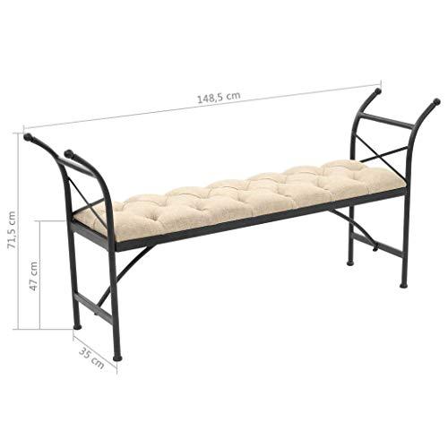 koma – Panchina ad angolo in legno di pino massiccio